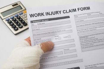 how to file a claim for workers compensation in san francisco ca